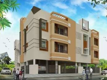 850 sqft, 2 bhk Apartment in Builder Grace propertypadur Padur OMR Chennai, Chennai at Rs. 35.0000 Lacs