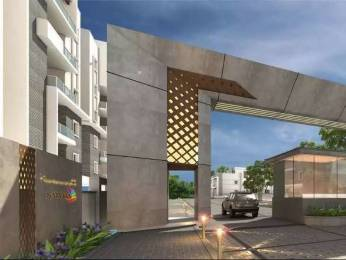 1200 sqft, 2 bhk IndependentHouse in Builder Project Duvvada, Visakhapatnam at Rs. 28.0000 Lacs
