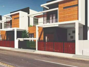 1392 sqft, 3 bhk Villa in Builder The Pride Villas Saravanampatti, Coimbatore at Rs. 66.5000 Lacs