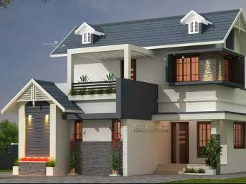 1200 sqft, 4 bhk IndependentHouse in Builder Project New Subhedar Layout, Nagpur at Rs. 70.0000 Lacs