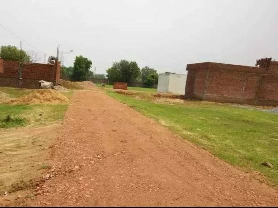 1944 sqft, Plot in Pushpanjali constructions Vedanta Sikandra Bodla Road, Agra at Rs. 54.0000 Lacs