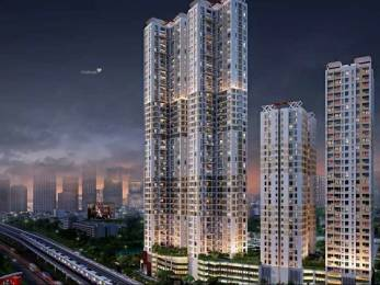 1671 sqft, 3 bhk Apartment in Builder Bengal Peerless Avidipta II E M Bypass, Kolkata at Rs. 1.3702 Cr