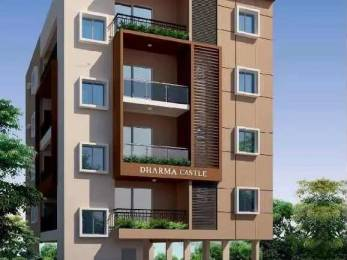 1122 sqft, 2 bhk Apartment in Builder Dharma Castle Banaswadi, Bangalore at Rs. 70.0000 Lacs