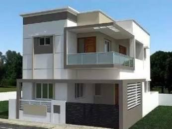 1520 sqft, 3 bhk Villa in Builder brundavan enclave royal villas Devanagonthi, Bangalore at Rs. 68.0000 Lacs