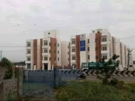 600 sqft, 2 bhk Apartment in Arun Manjari Mevalurkuppam, Chennai at Rs. 9000