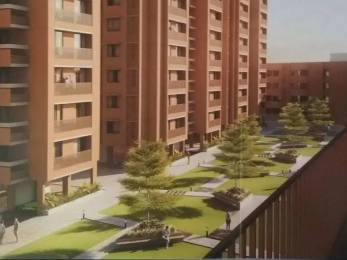 2025 sqft, 3 bhk Apartment in Builder Pramukh Tiara Kudasan, Gandhinagar at Rs. 61.8750 Lacs