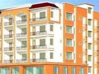 1170 sqft, 2 bhk Apartment in Builder Neelambar Apartment boring canal road, Patna at Rs. 62.0000 Lacs