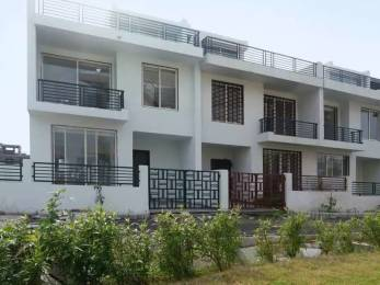 1808 sqft, 3 bhk IndependentHouse in Gruhlaxmi Mahalaxmi City Phase 1 Bhokara, Nagpur at Rs. 55.1440 Lacs