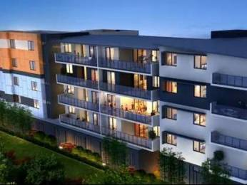 1245 sqft, 2 bhk Apartment in Builder Project Chikkalasandra, Bangalore at Rs. 15.2500 Lacs