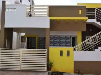 900 sqft, 2 bhk Villa in Builder Veerabhadraswamy Projects KRS Road, Mysore at Rs. 32.0000 Lacs