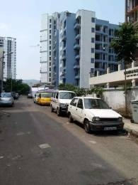 1000 sqft, 2 bhk Apartment in Builder On request Sector 4 Kharghar, Mumbai at Rs. 18000