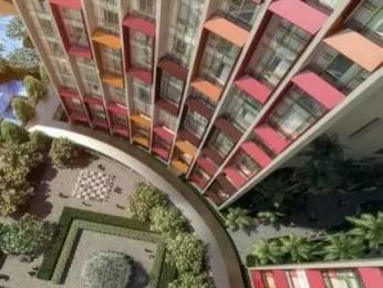1250 sqft, 2 bhk Apartment in Lodha Platino Bhayandarpada, Mumbai at Rs. 71.0000 Lacs