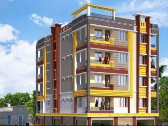 670 sqft, 2 bhk Apartment in Builder Samadhita Apartment Agarpara Agarpara, Kolkata at Rs. 16.7500 Lacs