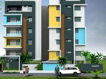 1220 sqft, 3 bhk Apartment in Builder Project Madhurawada, Visakhapatnam at Rs. 39.8200 Lacs