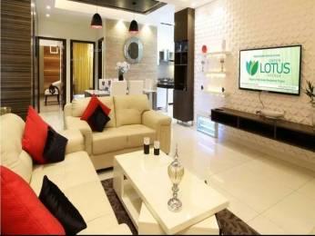 1385 sqft, 2 bhk Apartment in Builder Green lotus avenue Gazipur, Zirakpur at Rs. 61.0000 Lacs