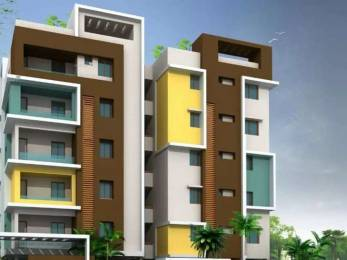 1120 sqft, 3 bhk Apartment in Builder Project Midhilapuri Vuda Colony, Visakhapatnam at Rs. 38.0000 Lacs