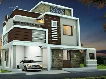 900 sqft, 2 bhk Villa in Builder ramana gardenz Marani mainroad, Madurai at Rs. 44.1000 Lacs