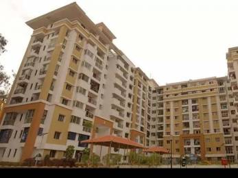 1480 sqft, 2 bhk Apartment in Renaissance Temple Bells Yeshwantpur, Bangalore at Rs. 35000