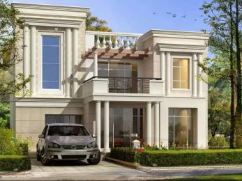 4800 sqft, 4 bhk Villa in Omaxe Mulberry Villas Mullanpur, Mohali at Rs. 3.8000 Cr