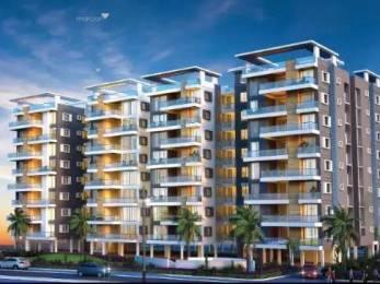956 sqft, 2 bhk Apartment in Builder symphony city BIT Mesra Road, Ranchi at Rs. 30.1140 Lacs