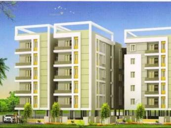 1000 sqft, 2 bhk Apartment in Builder PRATHIMA TOWERS Aganampudi, Visakhapatnam at Rs. 23.0000 Lacs