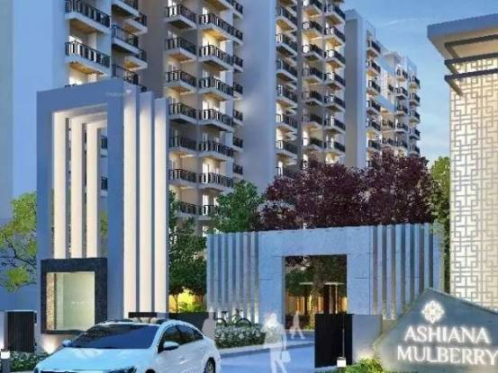 1730 sqft, 3 bhk Apartment in Ashiana Mulberry Sector 2 Sohna, Gurgaon at Rs. 85.0000 Lacs