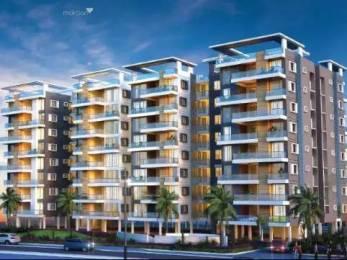1495 sqft, 3 bhk Apartment in Builder symphony city BIT Mesra Road, Ranchi at Rs. 47.0925 Lacs