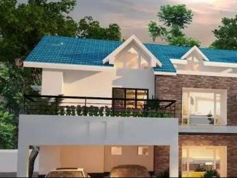 3800 sqft, 4 bhk IndependentHouse in Builder Project Aluva, Kochi at Rs. 1.9800 Cr