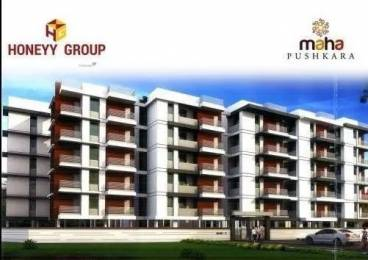 1161 sqft, 2 bhk Apartment in Builder mahapuskar PMPalem, Visakhapatnam at Rs. 40.0000 Lacs