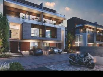 1737 sqft, 5 bhk Villa in Builder divine homes Kamrej Road, Surat at Rs. 2.2500 Cr