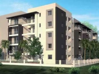 1251 sqft, 2 bhk Apartment in Virani Lake Mist Ramagondanahalli, Bangalore at Rs. 56.2950 Lacs