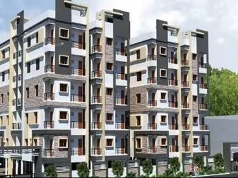 1013 sqft, 3 bhk Apartment in Builder Sai Crystal Avenue Ibrahimpatnam, Vijayawada at Rs. 35.4500 Lacs