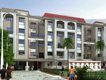 646 sqft, 2 bhk Apartment in Sky Kasturi Heights Wathoda, Nagpur at Rs. 14.0822 Lacs