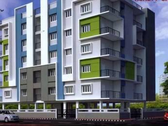 1070 sqft, 2 bhk Apartment in Builder SNR Enclave Bakkanapalem Road, Visakhapatnam at Rs. 31.5650 Lacs