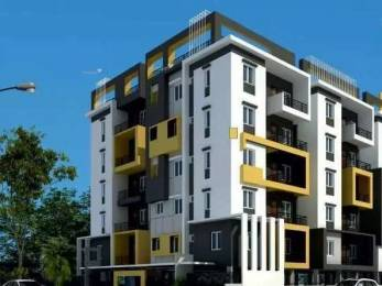 1109 sqft, 2 bhk Apartment in Builder S M Tranquil Whitefield Road Bangalore Borewell Road, Bangalore at Rs. 44.8150 Lacs
