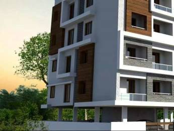 1200 sqft, 3 bhk Apartment in Builder Project Saravanampatti Kalapatti Road, Coimbatore at Rs. 12000