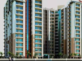 1100 sqft, 2 bhk Apartment in Balaji BCC Blue Mountain Haibat Mau Mawaiya, Lucknow at Rs. 37.9500 Lacs