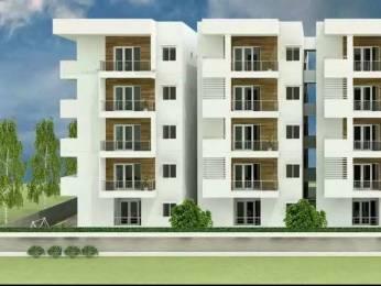 1075 sqft, 2 bhk Apartment in Builder Nestel Maple Varthur, Bangalore at Rs. 65.0000 Lacs