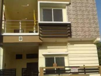 1000 sqft, 2 bhk IndependentHouse in Builder Hare krishna Vihar Iskon township Nipania, Indore at Rs. 36.5100 Lacs