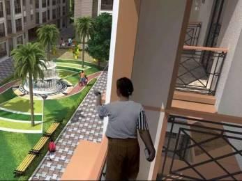 646 sqft, 1 bhk Apartment in Sky Kasturi Square Gotal Pajri, Nagpur at Rs. 14.0822 Lacs