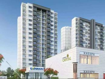 2549 sqft, 4 bhk Apartment in Experion Capital Gomti Nagar, Lucknow at Rs. 1.4657 Cr