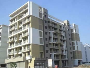 665 sqft, 1 bhk Apartment in Shagun Paradise Ulwe, Mumbai at Rs. 55.0000 Lacs