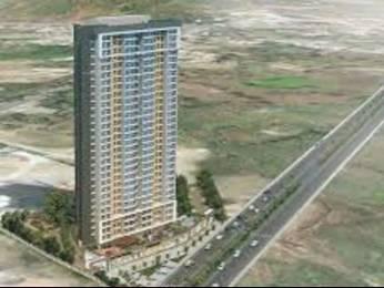 677 sqft, 2 bhk Apartment in Aditya Shanti Luxuria Sil Phata, Mumbai at Rs. 46.0000 Lacs