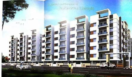 1300 sqft, 3 bhk Apartment in Builder Mahapushkara Pothinamallayya Palem, Visakhapatnam at Rs. 50.0000 Lacs