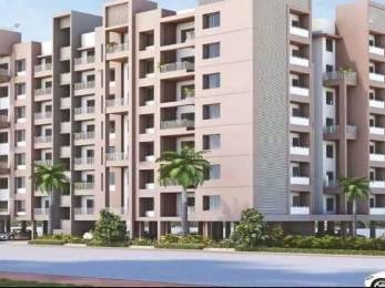 885 sqft, 2 bhk Apartment in Satyam Rose Godhni, Nagpur at Rs. 27.4350 Lacs