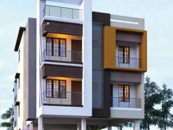 900 sqft, 2 bhk Apartment in Builder SShomes tambaram east, Chennai at Rs. 40.0000 Lacs