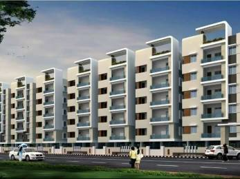 1130 sqft, 2 bhk Apartment in Builder Project Bakkanapalem Road, Visakhapatnam at Rs. 39.5500 Lacs