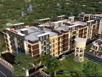560 sqft, 1 bhk Apartment in Builder Shanti Niwas Palda, Indore at Rs. 11.4800 Lacs