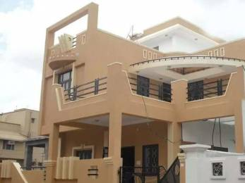 1200 sqft, 4 bhk Villa in Builder khanna Properties Vishnu Garden, Delhi at Rs. 40000