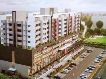 1430 sqft, 3 bhk Apartment in Golechha Housing and Kataria Brothers Mangalam Jalaram Hingna, Nagpur at Rs. 51.4800 Lacs